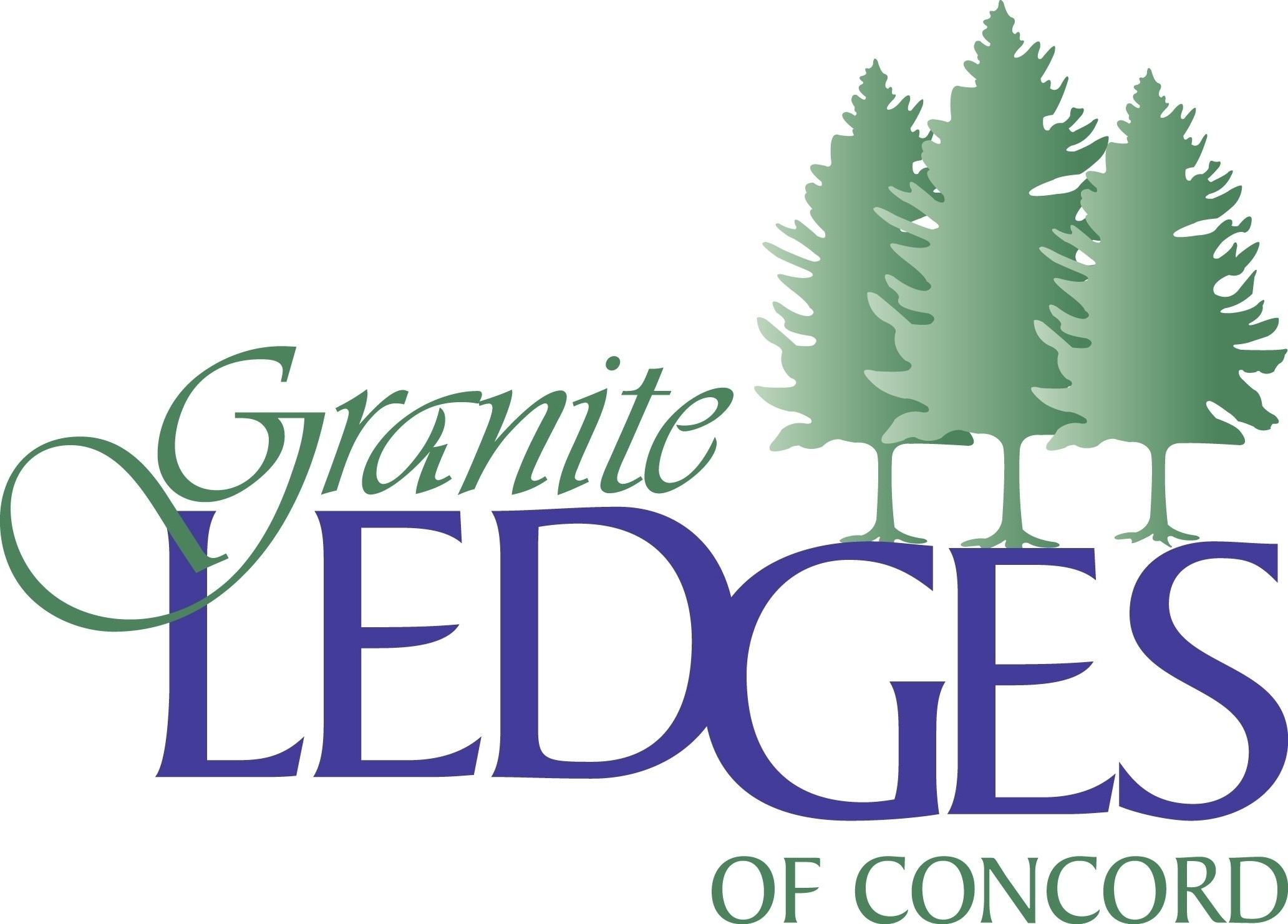 Granite Ledges Logo 2