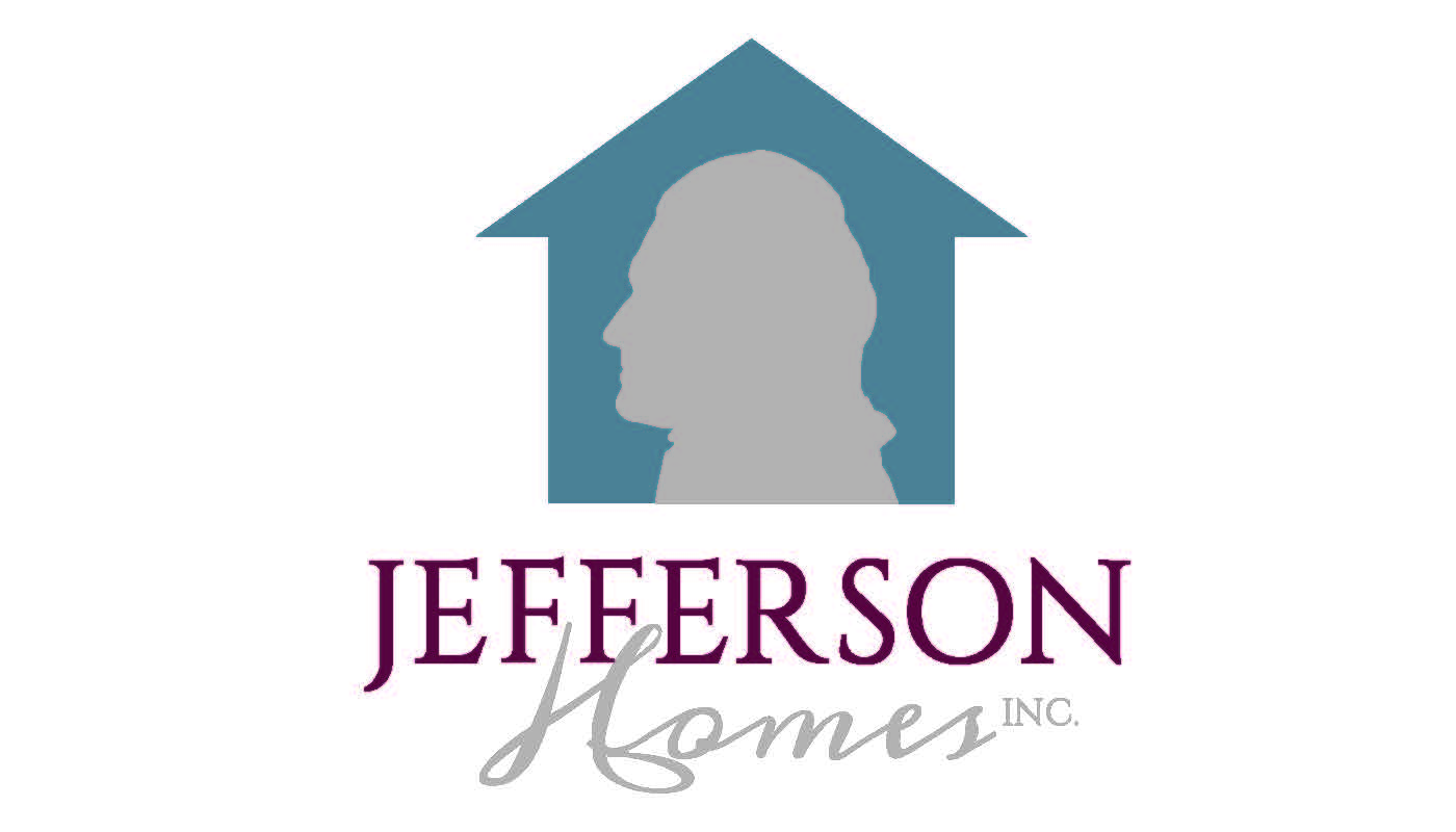 Jefferson Homes Logo 2016